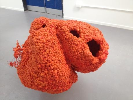 sculpture by Roger Gregory artist,sculptor